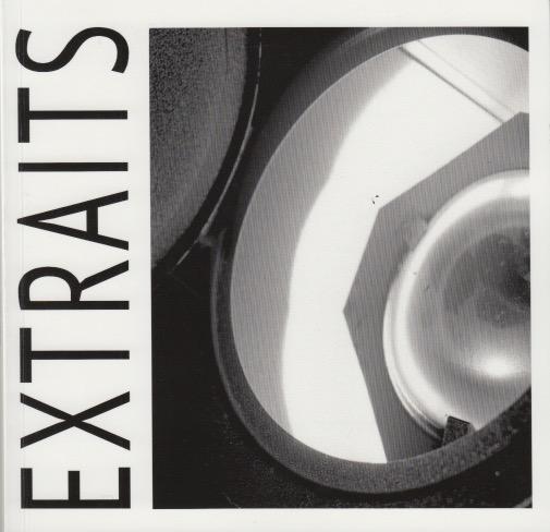 Ouvrage – Jean-René Lorand – Extraits
