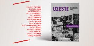 Ouvrage — Uzeste. Politiques d'UZ tome 2 — Critique en étendue