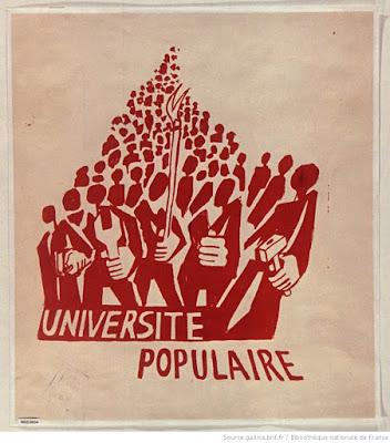 Entretien — L'université au pied du mur — Révolution permanente