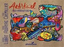 Livre-disque — Artisticiel — Lubat et ses hétéraulètes